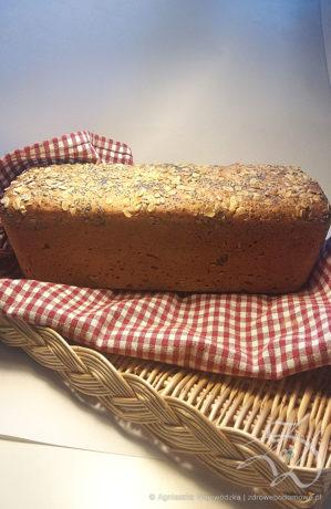 Zdrowy Chleb Orkiszowy