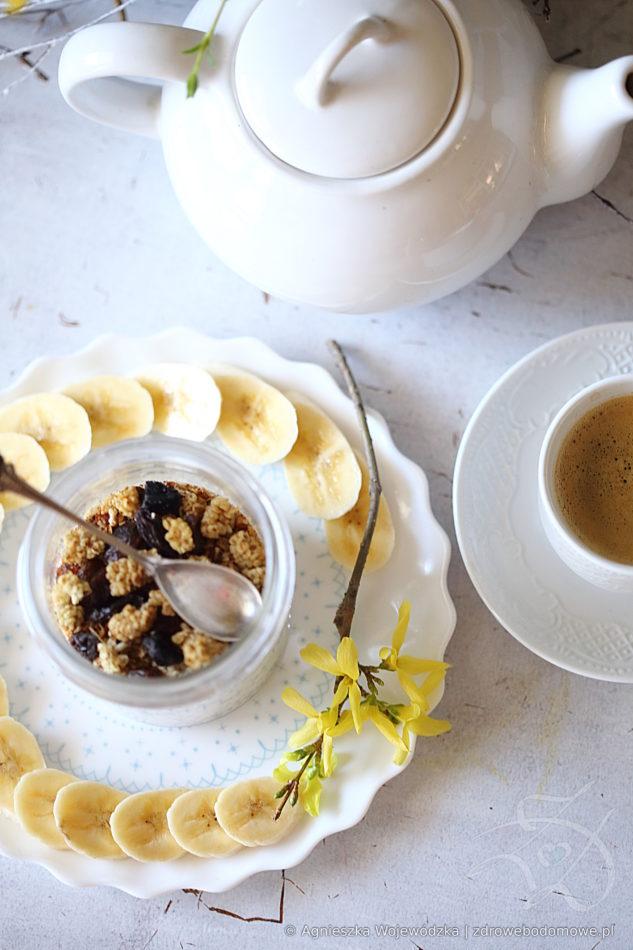 Domowy Jogurt z Chia