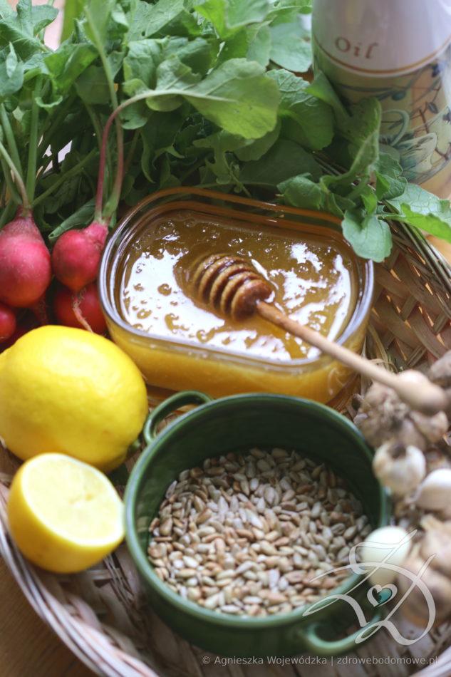 Jak Zrobić Pyszne i Zdrowe Pesto z Liści Rzodkiewki?