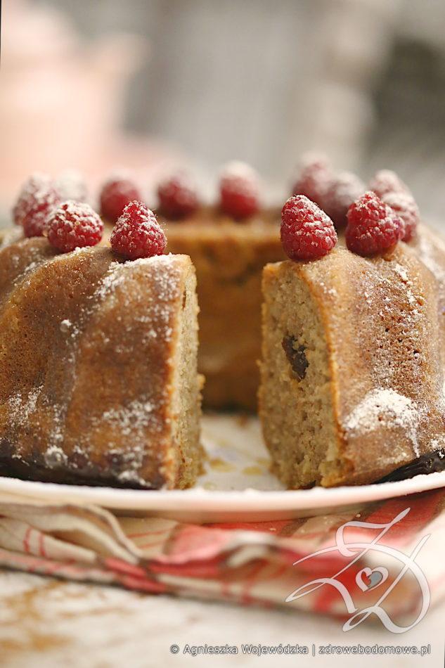 Przepis Na Słodką i Dietetyczną Babkę Bez Cukru