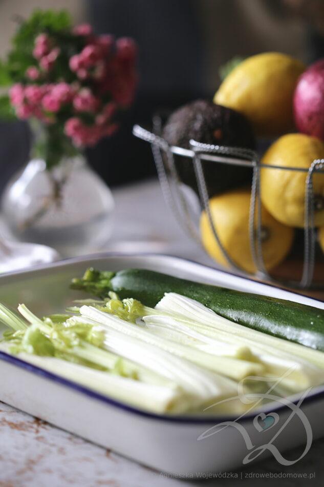 Jak Wypłukać Pestycydy z Warzyw i Owoców