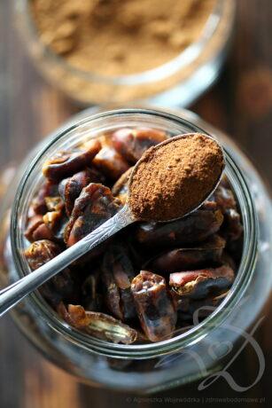 Jak Zrobić Zdrowy Cukier Daktylowy