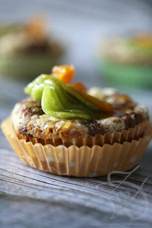 Najlepsze Słodkie Muffinki Bez Cukru